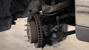 Damians Auto Service Suspension and Steering